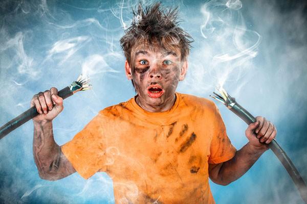 ¿Cómo detectar fallas en el sistema eléctrico de tu casa?
