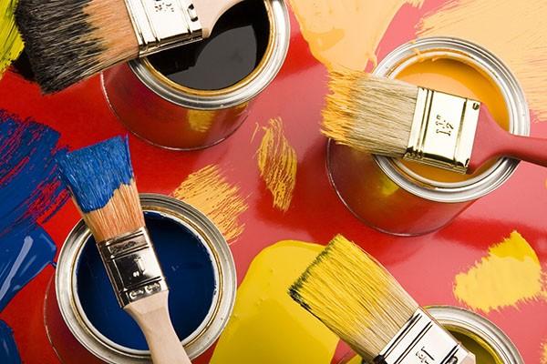 Â¿Contratar un pintor o pintar por tu cuenta?