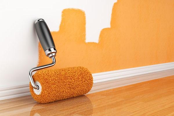 Diez trucos para pintar paredes como un profesional