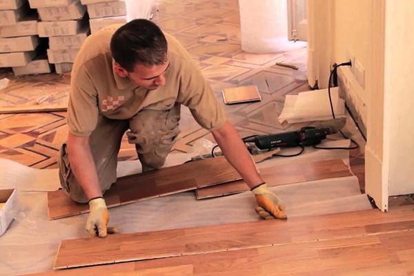 Ventajas y desventajas de los tipos de piso